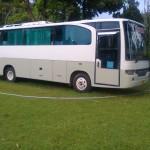Bus Ekonomi Seat 35 Mercy