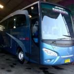 Bus Besar Billa Transport