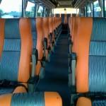 Interior Bigbus 2014 Super Jetbus