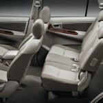 Interior Toyota All New Avanza