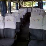 Interior Bus Ekonomi Ac Seat 20-27