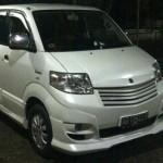 Mobil APV