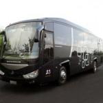 Big Bus New Armada 2013