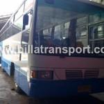 Bus Besar Non AC 54 seat