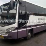 Bus Kecil 33 seat