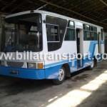 Bus Mikro Non AC 27 seat