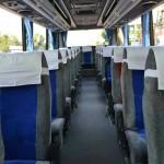 Interior Big Bus 2011