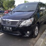 Toyota Grand New Innova 2014
