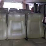 interior izuzu elf seat 11 + 1 Driver