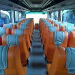 Interior Big Bus 2014