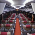 Interior Big Bus New Armada 2013