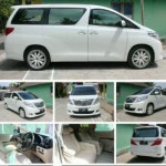 Capture Alphard 2014