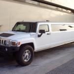 Hummer Limousin