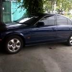 rental mobil jaguar